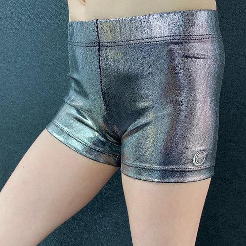 Gunmetal Mystique Shorts