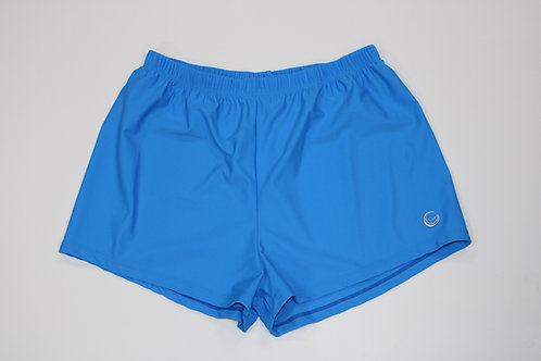 Boys Sky Blue Shorts