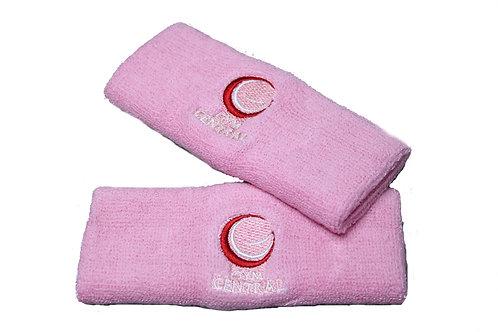 Light Pink Wristbands