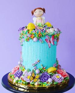 Little Fairy Cake 2