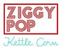 Ziggy Pop Kettle Corn Logo