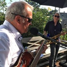 John, Mike & Rj Trio
