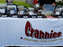 Crannies
