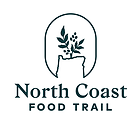 North Coast Food Trail Logo