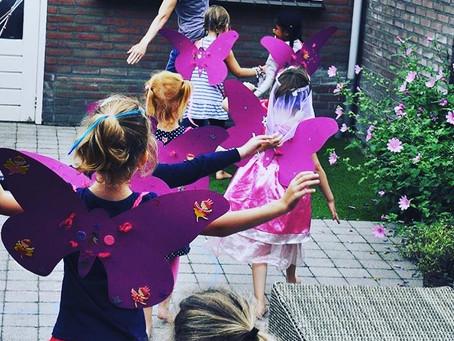Tips voor het elfenfeest; een magisch kinderfeestje thuis