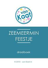 Organiseer makkelijk en goedkoop zelf een origineel kinderfeesje thuis met een draaiboek of compleet feestpakket: zeemeerminfeestje / onderwaterfeestje
