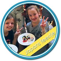 Japansfestje Sushifeestje kndefeestje