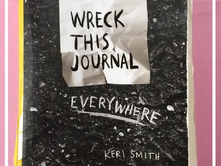 Blog: Buitenspeeltip: boek vernietigen!