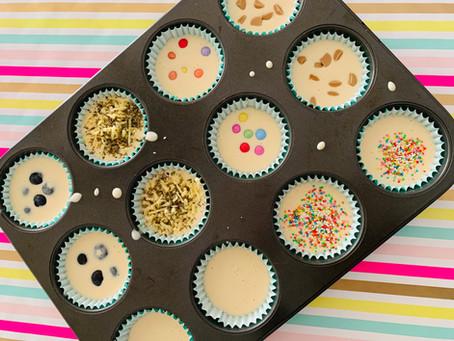 Pannenkoeken, pannenkoekentaart, pannenkoekmuffins en pancake art