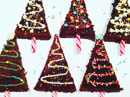 Makkelijke en snelle kersthapjes voor het (school) kerstdiner