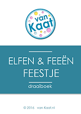 Organiseer makkelijk en goedkoop zelf een origineel kinderfeesje thuis met een draaiboek of compleet feestpakket: elfenfeestje / feeenfeestje