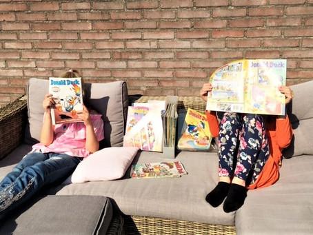 20 tips voor kinderboeken voor meiden van 8 tot 12