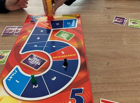 Review: bordspellen en kaartspel Wijsneus, 5 Seconds en Relative Insanity