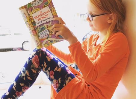 Cadeau tip: 40+ kinderboeken voor jongens en meiden van 7 tot 12 jaar