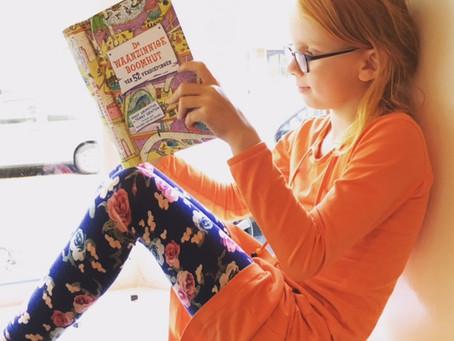 Cadeau tip: 50+ tips voor kinderboeken voor jongens en meiden van 7 tot 12 jaar