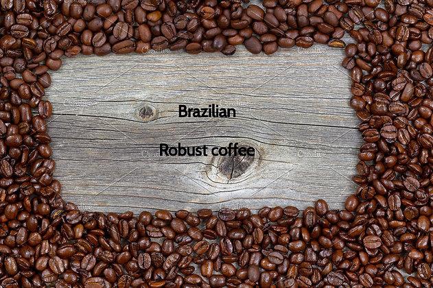Brazilian Roast