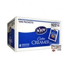 N'Joy Non Dairy Creamers