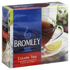 Bromley Ice/Hot Black Tea