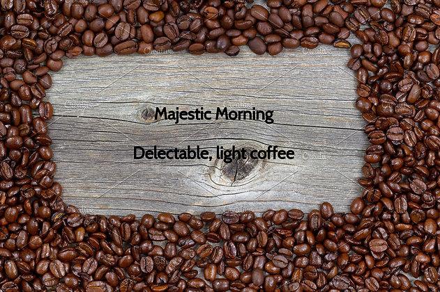 Majestic Morning Roast