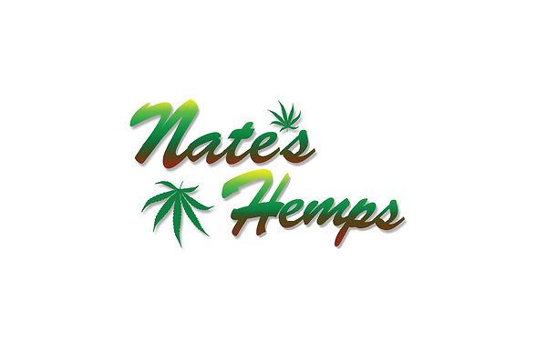 Nate's Hemps logo by CS Stanley