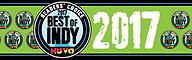 2017 Winner of NUVO Best Of Indy Award - 3D Visual Artist - CS Stanley
