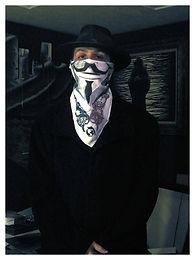 Charles Shane Stanley - Street Artist