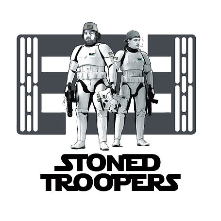 newest revert stoned troopers final with
