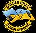 Golden Hills School Division 2018 colour