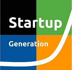 Startup Generation Logo