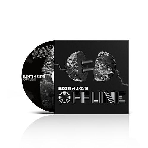 """""""Offline"""" Album"""