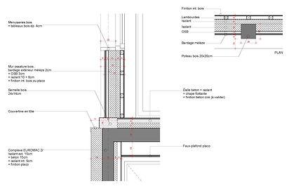 Architecture - Rhône-Alpes - Atelier Adage - Emmanuelle Guillet
