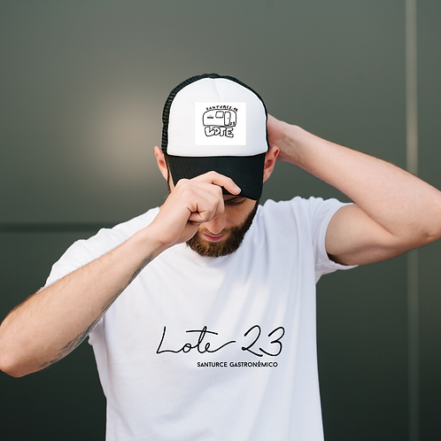 Lote 23 T-shirt