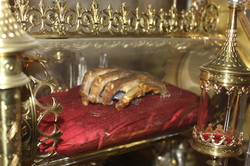 Relic of St John Kemble