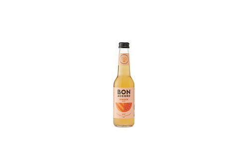Bon Accord Ginger Beer