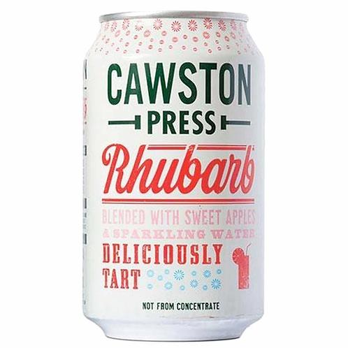 Cawston Rhubarb & Apple