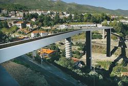 Ponte Pedonal Covilhã