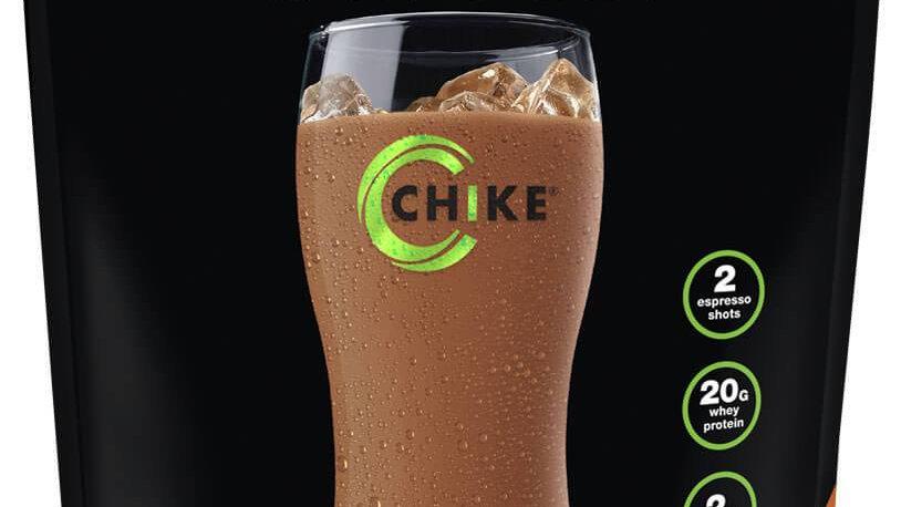 Chike Mocha Iced Coffee