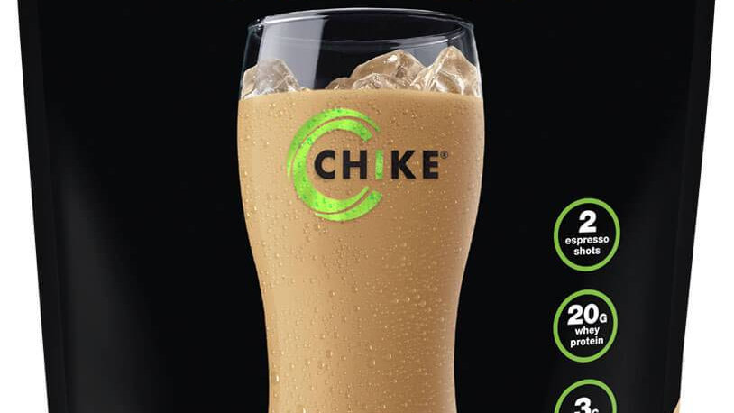 Chike Vanilla Iced Coffee