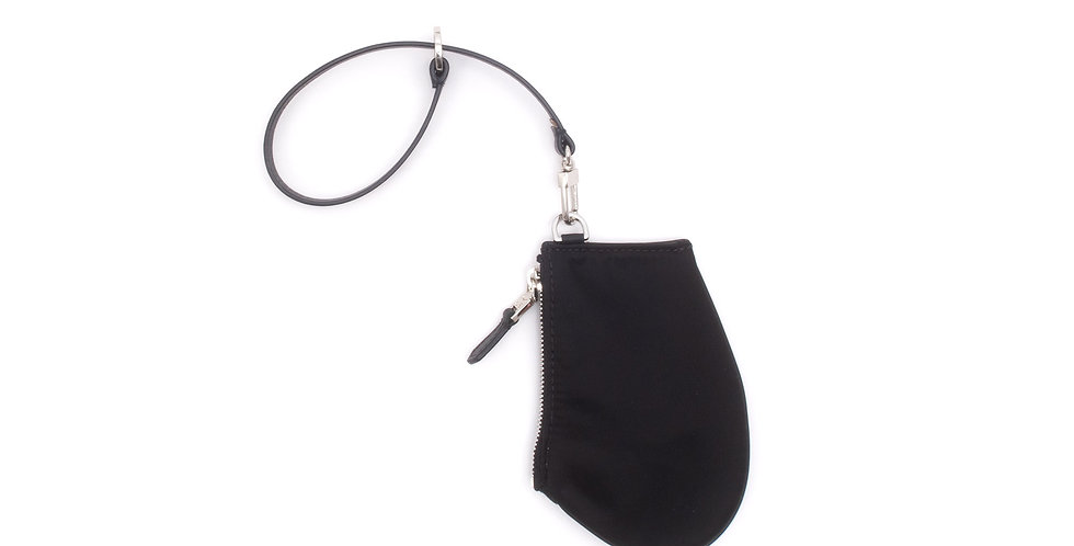 Small pouch - Zip Micro - Nylon recycled