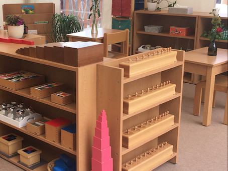 What is Montessori and Why is it Important?