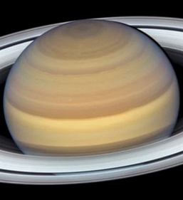 Saturn and Neptune 1989 to 2025