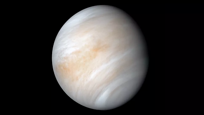Venus by NASA and JPL Caltech.webp