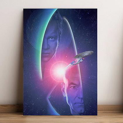 Star Trek - Jornada nas Estrelas