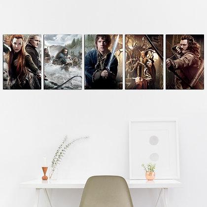Kit - O Hobbit