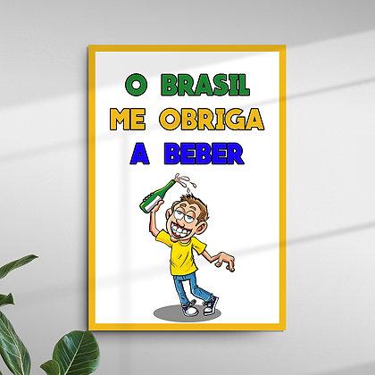 O Brasil me Obriga a Beber