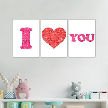 Kit - I Love You