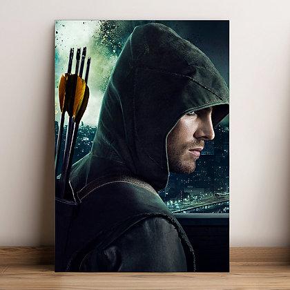 Arrow (Arqueiro) (2012)