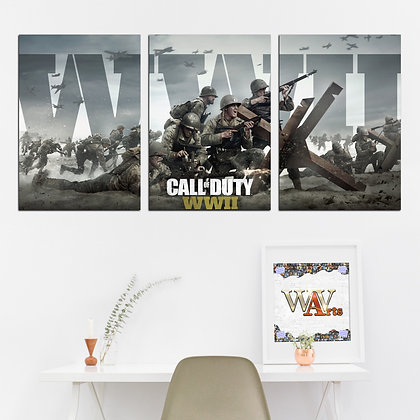 Kit - Call of Duty
