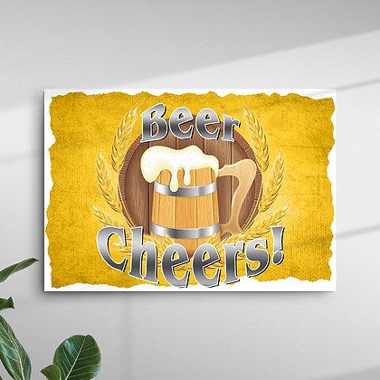 Beer Cheers!