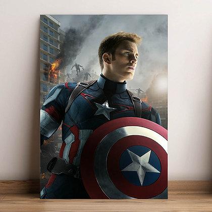Marvel's The Avengers: Os Vingadores: Era de Ultron